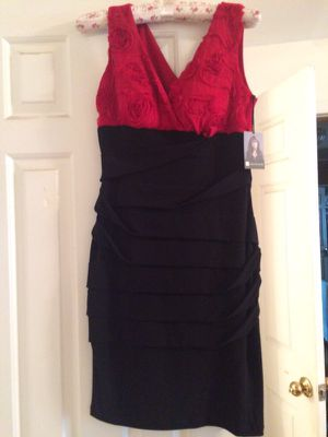 "Designer ""Valerie Bertinelli "" W/tags dress size 6 for Sale for sale  Manalapan Township, NJ"