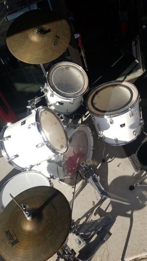 Vintage tama superstar made in japan complete for Sale in Yorkville, IL
