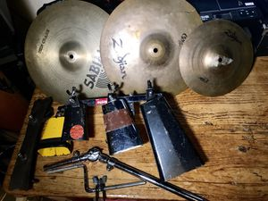 Percussion Bundle (15 pieces) for Sale in Los Angeles, CA