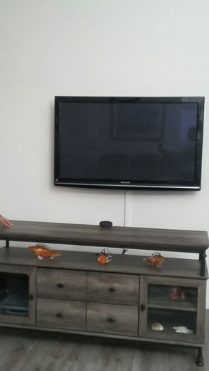 Panasonic TV . for Sale in Moreno Valley, CA