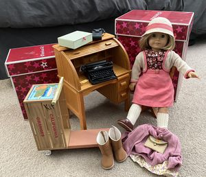 American Girl Doll and Accessories for Sale in Lincoln, CA