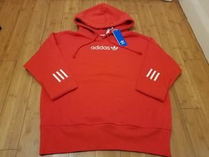 Adidas hoodie size S for Men for Sale in Lynwood, CA