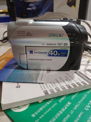 Sony Handycam for Sale in San Antonio, TX