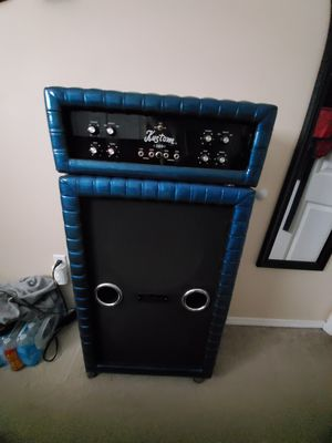 Fender Telecaster Bass & Amp for Sale in Gulf Breeze, FL