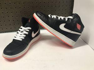 Nike AIR JORDAN 1 RETRO HIGH GG Hot Lava White 332148-028 for Sale in Spring Valley, CA