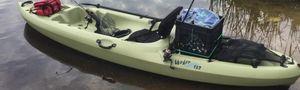 New!! 11ft Kayak,Fishing Kayak,Adult Kayak, Kayak for Sale in Phoenix, AZ