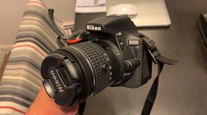 Nikon d5500 for Sale in West New York, NJ