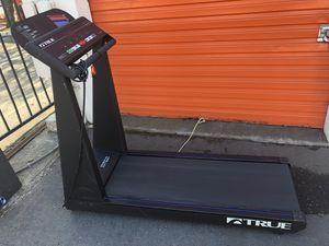 True Fitness 450 treadmill for Sale in San Leandro, CA