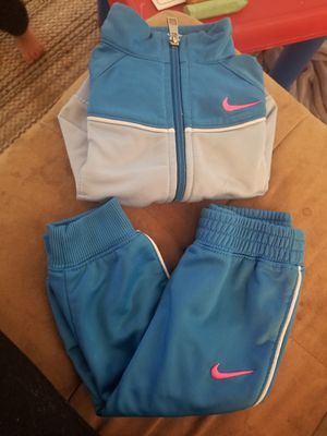 Nike Tracksuit for Sale in Red Cloud, NE