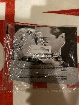 Supreme Bela Lougosi Tee size m Grey for Sale in Dallas, TX