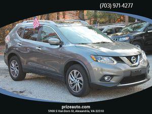 2015 Nissan Rogue for Sale in Alexandria, VA