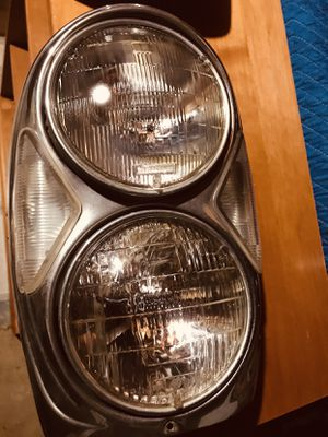 Mercedes Benz OEM Headlights W111 W112 W108 W109 for Sale in South Pasadena, CA