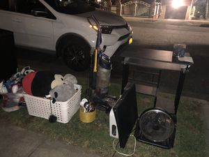 Moving out everything free!!! Pick up for Sale in Queens, NY
