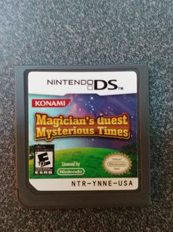 Magicians Quest - Cartridge Only for Sale in Lake Hughes,  CA