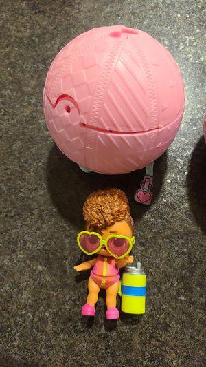Lol surprise confetti pop RIP TIDE for Sale in San Diego, CA