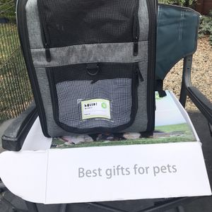 New Dog/cat Backpack for Sale in San Jose, CA