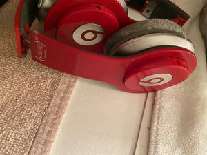 DrDre Beats Headphones for Sale in Dinuba, CA