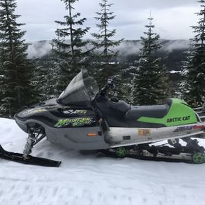 2 Sleds + Trailer + Quad for Sale in Damascus, OR
