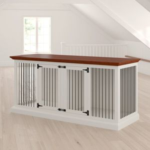 Dog Crate, Dog Kennel, Dog Furniture, Dog House for Sale in Bethesda, MD