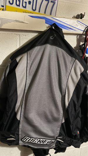 Joe rocket jacket size medium for Sale in Philadelphia, PA