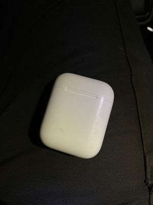Air pods charging case for Sale in Fairfax, VA