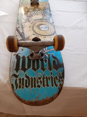 World Industries skateboard for Sale in Los Angeles, CA