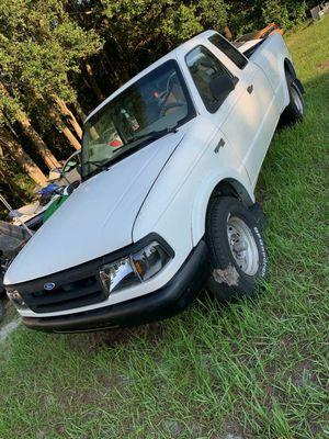 Ford ranger 4x4 for Sale in Lakeland, FL