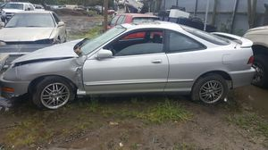 2000 Acura integra for parts only. for Sale in Salida, CA