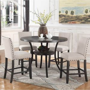 5 Piece Dining Set for Sale in Federal Way, WA