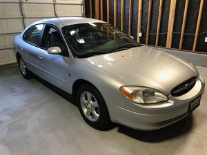 2000 FORD TAURUS SES LOW MILES 51K for Sale in San Diego, CA