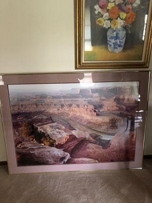 Framed Wall Art for Sale in Shelby Charter Township, MI