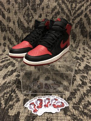 Jordan 1 Retro Bred (2013) (size 10) for Sale in Miami, FL