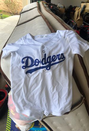Dodger jerseys for Sale in Moreno Valley, CA