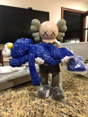 """Kaws """"Gone"""" Open Edition for Sale in Summit, NJ"""