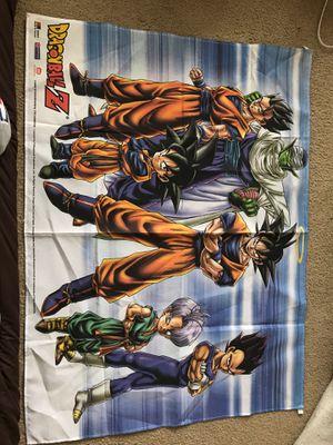Dragon Ball Z (Poster) for Sale in Murfreesboro, TN