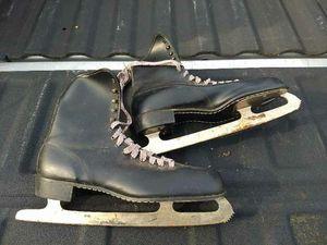 Vintage ice skates for Sale in Inwood, WV