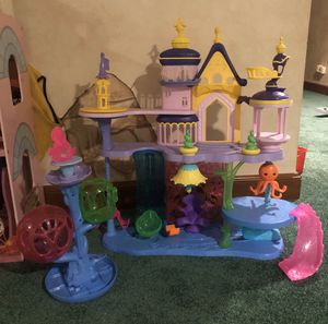 My Little Pony Castle for Sale in Lockport, IL