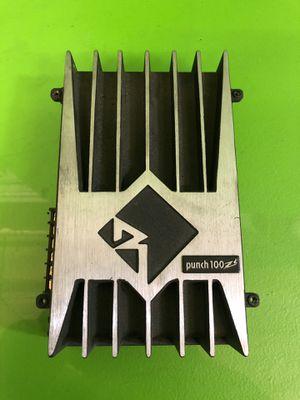 Rockford Fosgate 100z2 amplifier for Sale in Phoenix, AZ
