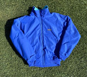Patagonia Jacket🔥 size Large in Kids for 25$‼️‼️ for Sale in Stockton, CA