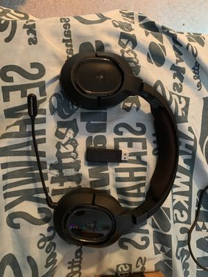 Gaming turtle beach headphones for Sale in Puyallup, WA