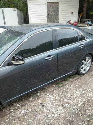 Acura TSX para partes for Sale in Austin, TX