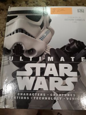 Ultimate Star Wars for Sale in Spring, TX