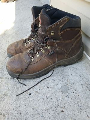 Red Wing Work Boots size 11.5 for Sale in Atlanta, GA