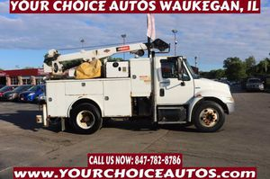 2009 International DuraStar 4300 for Sale in Waukegan, IL