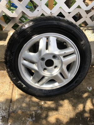 KUMHO TIRE SET for Sale in Los Angeles, CA