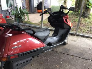 Honda helix 94' for Sale in Tampa, FL