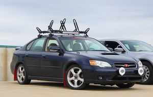2006 Subaru Legacy 2.5GT part out for Sale in Kalamazoo, MI