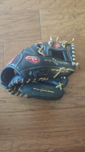 Rawlings infield baseball glove gold glove for Sale in Plano, TX