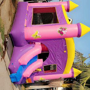 New jumper combo water slide for Sale in Huntington Park, CA