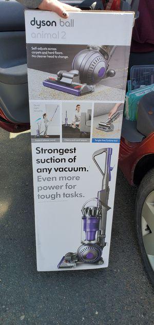 NEW - Dyson 227635-01 Ball Animal 2 Upright Vacuum, Iron/Purple for Sale in MODESTO, CA